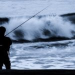 鈴木斉さんによるシーバスの釣り方動画
