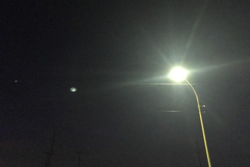 常夜灯周り