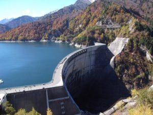ダム湖(リザーバー)のブラックバス攻略のためのポイント