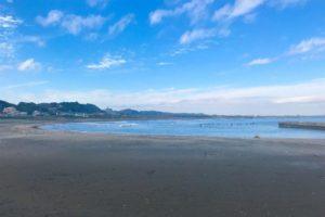 太東海水浴場(千葉県いすみ市)