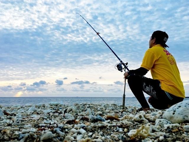 釣りの種類11選