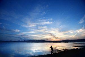 沼田純一からショアスロージギングでの釣り方を学べる動画