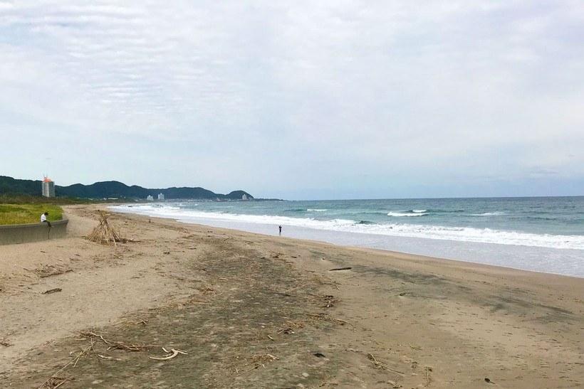 和田浦海水浴場・花園海水浴場