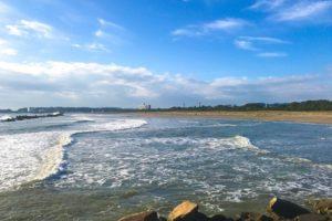 サーフやゴロタ浜のヒラスズキ(砂ヒラ)を攻略するためのポイント