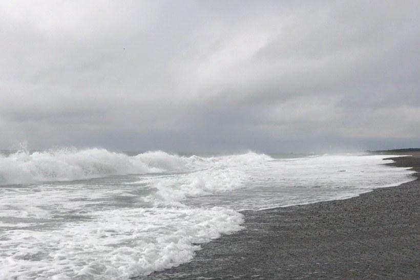 波が高い日のヒラメの釣り方