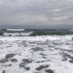 離岸流の見つけ方