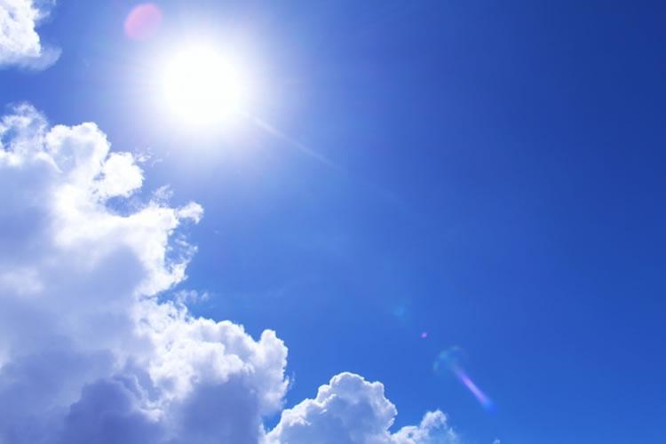 夏の高水温と強い日差しはヒラスズキの活性を下げる
